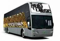 ÔNIBUS/ TRANSPORTE - ADHANA FESTIVAL 2021/202