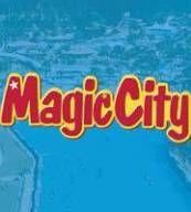 TRANSPORTE/EXCURSAO MAGIC CITY - SUZANO