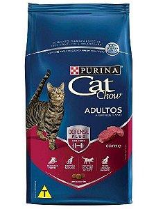 CAT CHOW ADULTOS CARNE 10,1KG