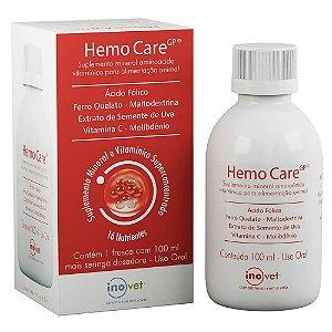 HEMOCARE 100ML