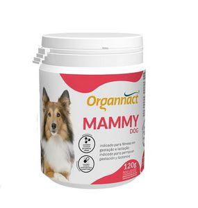ORGANNACT MAMMY DOG