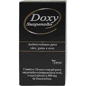 Doxy Suspensao - 60ml