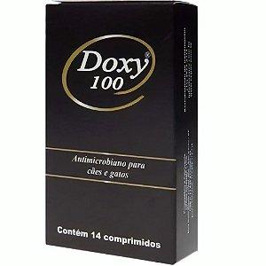 Doxy 100 - 14 cp