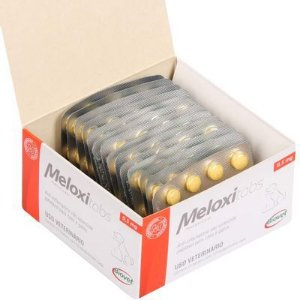 MELOXITABS 0,5MG