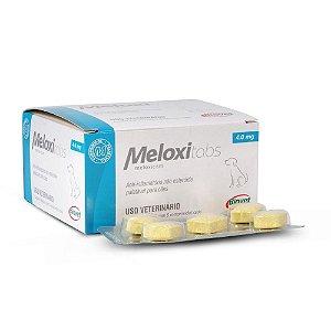 MELOXITABS 4,0MG