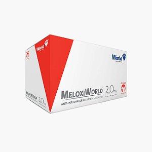 MELOXIWORLD DP C/10 COMP 2MG