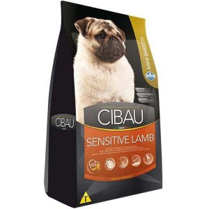 CIBAU SENSITIVE LAMB MINI BREEDS 3KG