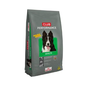 ROYAL CANIN CLUB PERFORMANCE PARA CÃES ADULTOS 2,5KG