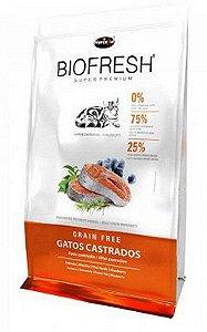 BIOFRESH GATOS CASTRADOS 1,5KG
