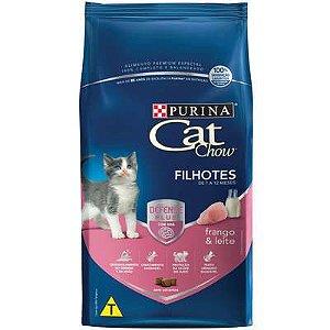 CAT CHOW  FILHOTES 10,1KG