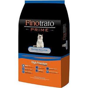 FINOTRATO PRIME GATOS ADULTOS 3KG