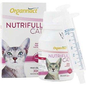 ORGANNACT NUTRIFULL CAT 30 ML