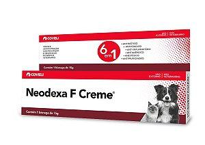 NEODEXA F CREME 15 GR