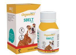ORGANNACT SBELT DOG 40 ML