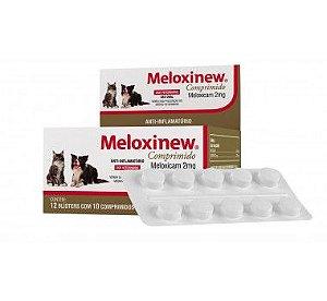 MELOXINEW 2MG