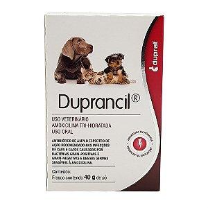 DUPRANCIL 40G (AMOXICILINA)