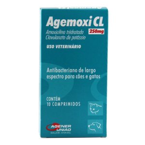 AGEMOXI CL 250 MG