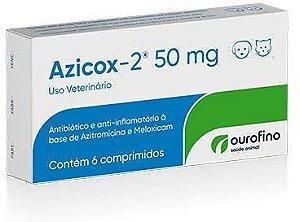 AZICOX-2 50MG - CX