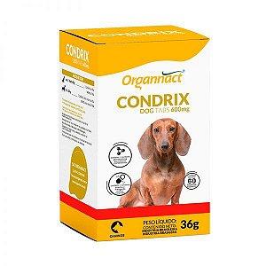 ORGANNACT CONDRIX DOG TABS 600MG