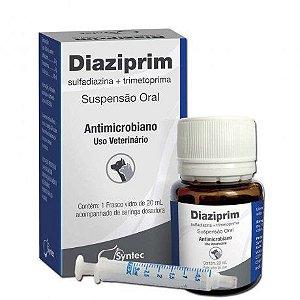 DIAZIPRIM ORAL 20 ML
