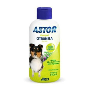 Astor Citronela - 500 ml