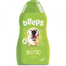 BEEPS SH. NEUTRO - 500ML