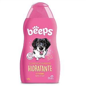 BEEPS COND. HIDRATANTE 480ML