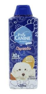 SHAMPOO PROCANINE CLAREADOR - 700 ML
