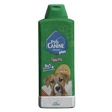 SHAMPOO PROCANINE NEUTRO - 700 ML