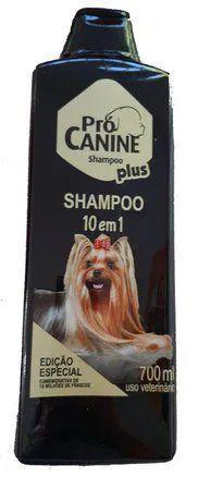 SHAMPOO PROCANINE 10X1 - 700ML