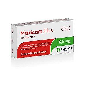MAXICAM PLUS 0,5MG - CX
