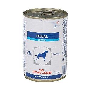 ROYAL CANIN CANINE LATA RENAL 410G
