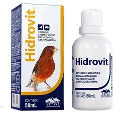 SUPLEMENTO VETNIL HIDROVIT 50 ML
