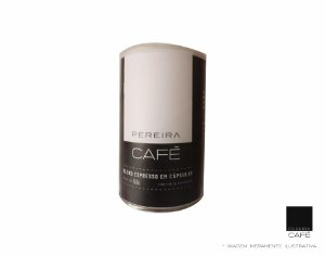 CAFÉ PEREIRA - CÁPSULAS