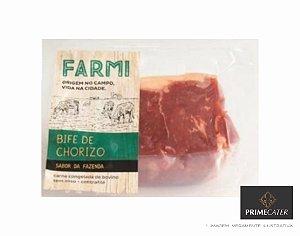BIFE DE CHORIZO FARMI - PRIME CATER - CONGELADO
