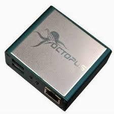 OCTOPUS BOX ATIVAÇÃO SAMSUNG+LG