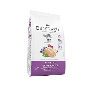 Biofresh Para Gatos Adultos 400G