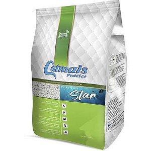 Catmais Prático Granulado Sanitário 1,8kg - Star - Petmais
