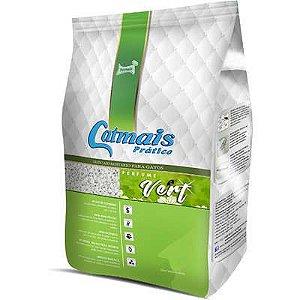 Catmais Prático Granulado Sanitário 1,8kg - Verti - Petmais