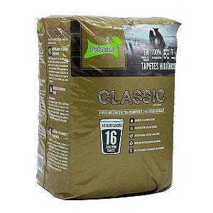 Tapete Higiênico Classic - 30 unidades - Petmais