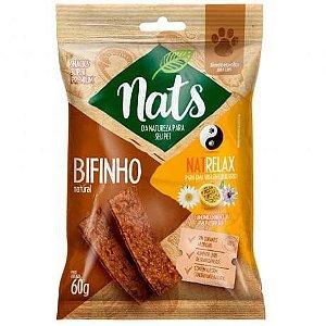 Bifinho Natural Natrelax 60g - Nats
