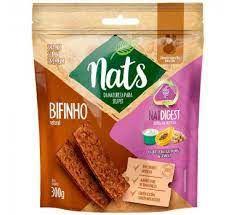 Bifinho Natural NatDigest 300g - Nats