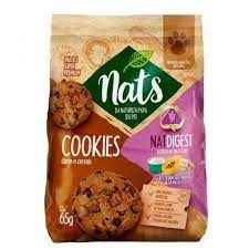 Cookie De Carne e Cereais NatDigest 65g - Nats