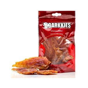 Barkkies Chicken Fillet 100g