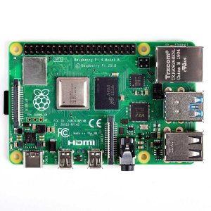 Raspberry PI 4 Model B 2 GB RAM