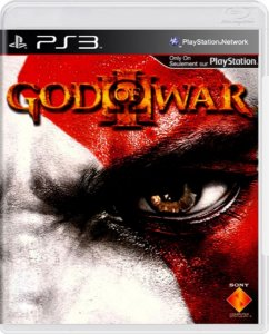 Jogo God of War 3 - Ps3 Mídia Física Usado