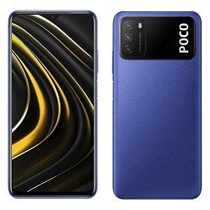 Xiaomi Poco M3 Dual SIM 128 GB ROM 4 GB RAM