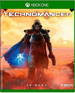 Jogo Technomancer - Xbox One Mídia Física Usado