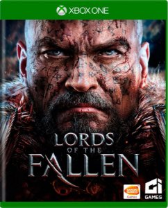Jogo Lords of The Fallen Complete Edition - Xbox One Física Usado