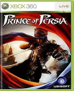 Jogo Prince of Persia - Xbox 360 Mídia Física Usado